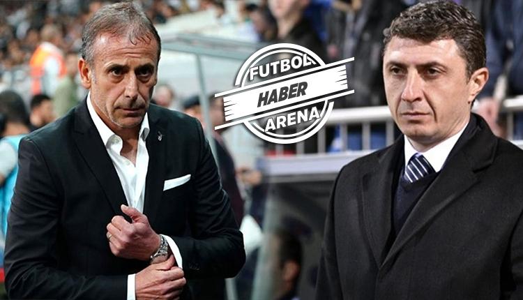 Trabzonspor'da Abdullah Avcı ve Şota öne çıkıyor