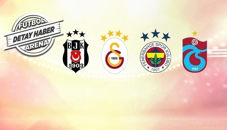 Trabzonspor'dan 3 büyüklere altyapı farkı
