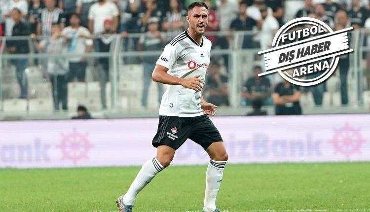 Victor Ruiz: 'Beşiktaş'ta 4 aydan fazladır maaş alamadım'