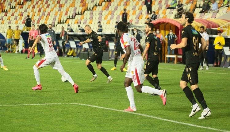 Yeni Malatyaspor - Gençlerbirliği canlı izle (beIN Sports 2 şifresiz canlı yayın)