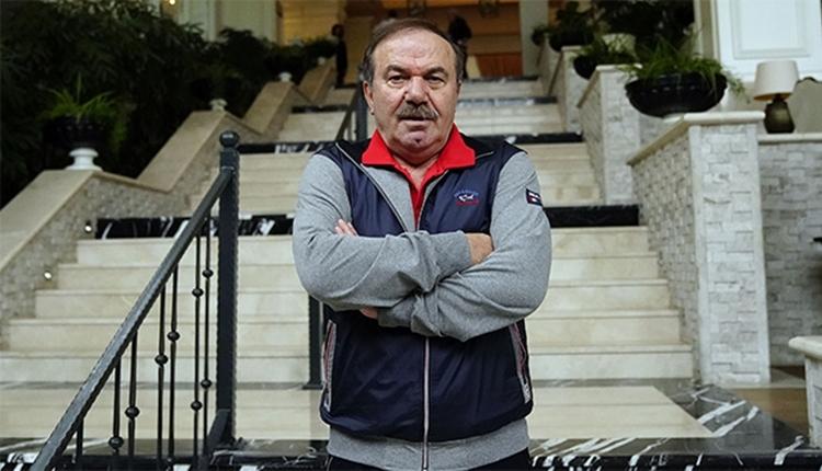 Yusuf Namoğlu'dan Galatasaray - Trabzonspor maçı itirafı