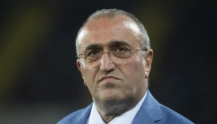 Abdurrahim Albayrak: 'Galatasaray transfer yapacak'