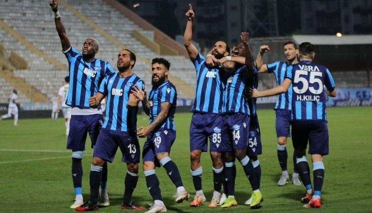 Adana Demirspor için Süper Lig talebi! '22 takıma çıkarılsın'