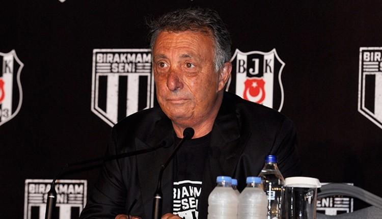 Ahmet Nur Çebi'den Balotelli açıklaması