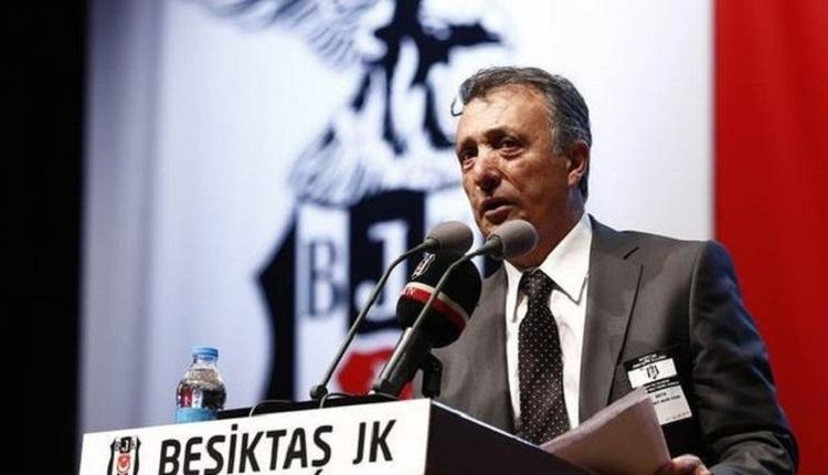 Ahmet Nur Çebi'den golcü transferi müjdesi
