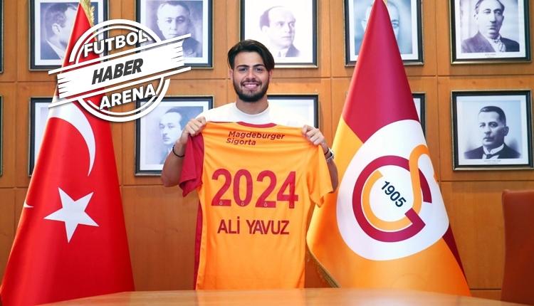 Ali Yavuz Kol kimdir? Galatasaray, KAP'a bildirdi