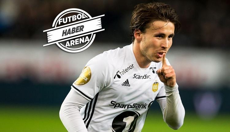 Anders Trondsen kimdir? Trabzonspor yeni transferini açıkladı
