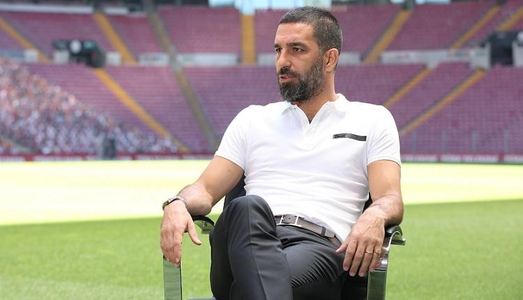 Arda Turan: 'Başakşehir hataydı! Galatasaray'a daha önce gelmek istemiştim'