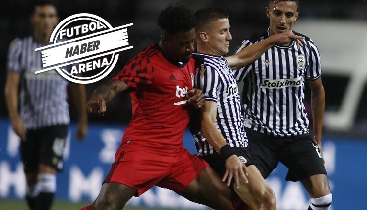 Beşiktaş Avrupa Ligi'nde kaç ön eleme oynayacak?