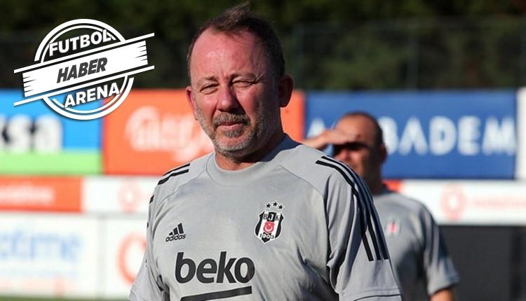 Beşiktaş PAOK maçının kadrosunu UEFA'ya gönderdi