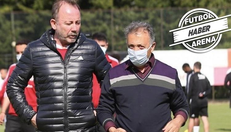 Beşiktaş'ın forvet adayları! Balotelli ve Seferovic