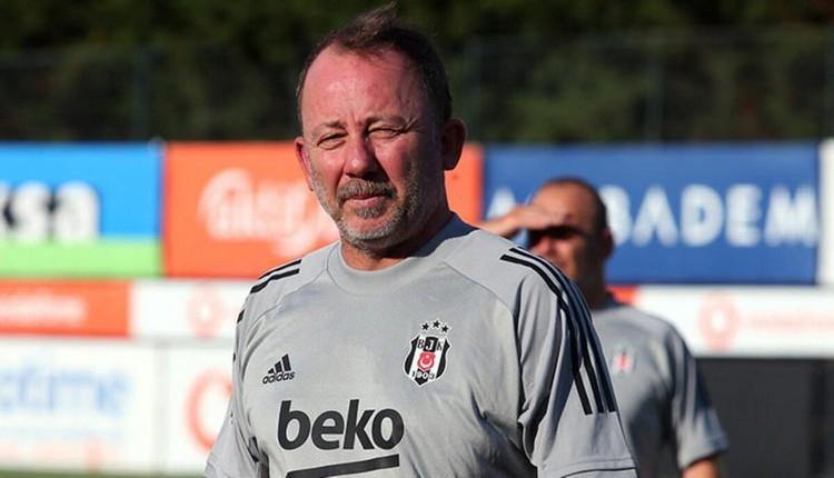 Beşiktaş'ta transfer rotası! İşte hedefteki isimler