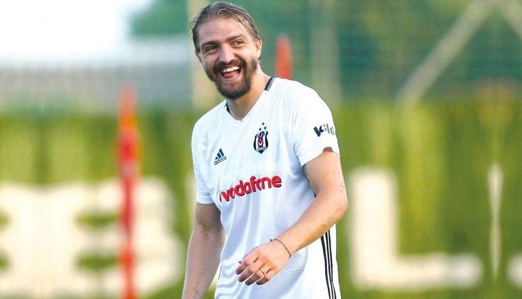 Caner Erkin, Fenerbahçe ile anlaştı