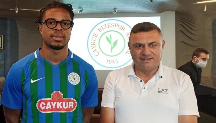 Çaykur Rizespor'dan transferde Loic Remy sürprizi