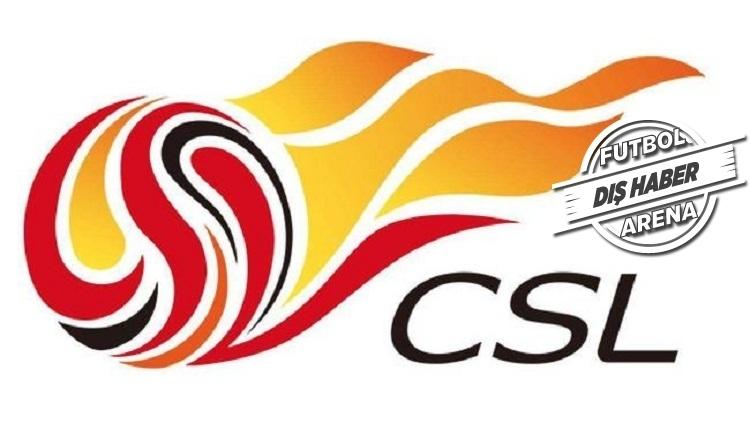 Çin Ligi'nde ilk kez seyircili maç kararı