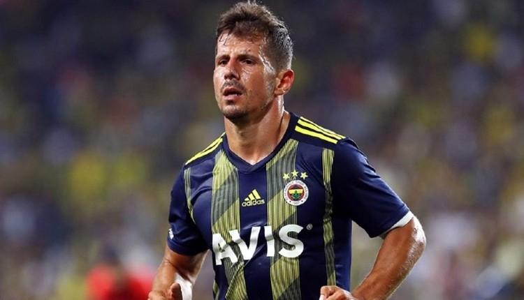 Emre Belözoğlu futbola veda etti! Resmi açıklama