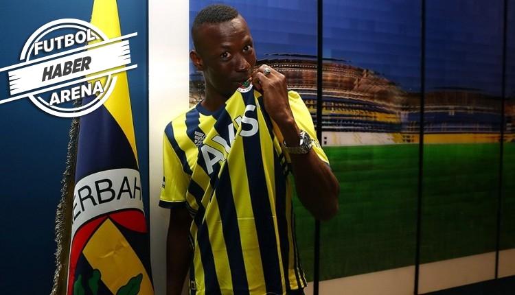 Fenerbahçe, Mame Thiam transferini açıkladı