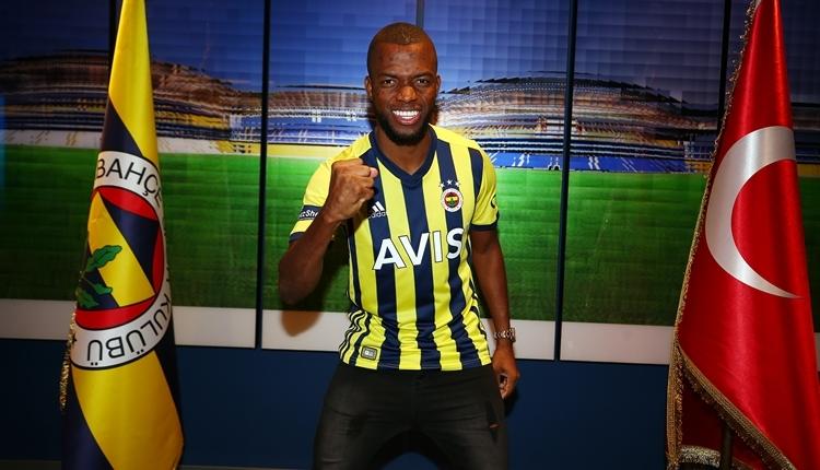 Fenerbahçe'den Enner Valencia'nın kız kardeşi için açıklama