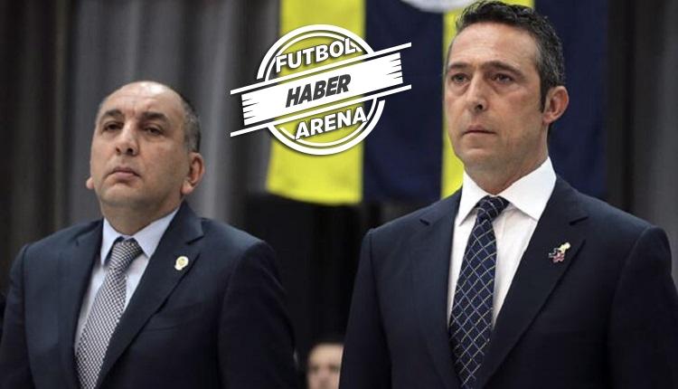 Fenerbahçe'den TFF'ye tarihi rest! 'Ligden çekiliriz!' Flaş karar