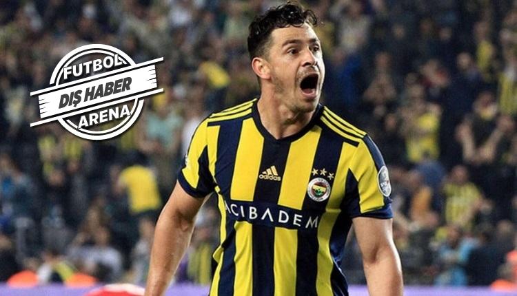 Fenerbahçe'den transferde Giuliano sürprizi