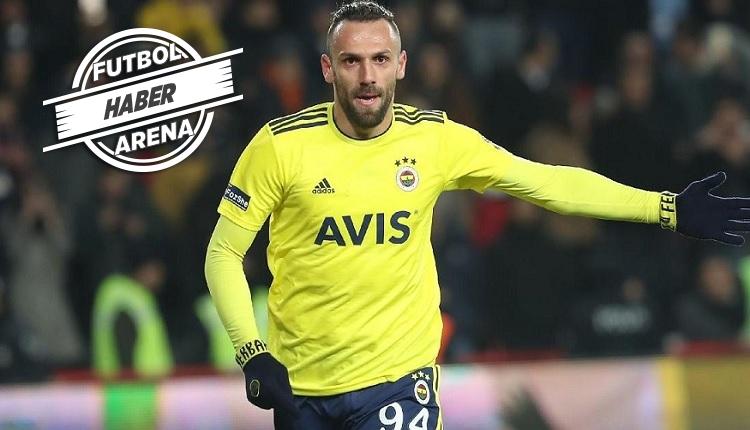 Fenerbahçe'den Vedat Muriqi ve Bastos yalanlaması