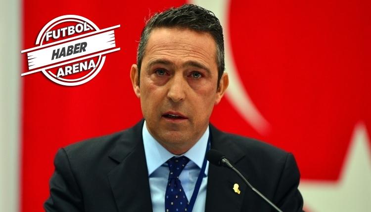 Fenerbahçe'nin Harcama Limiti itirazı reddedildi