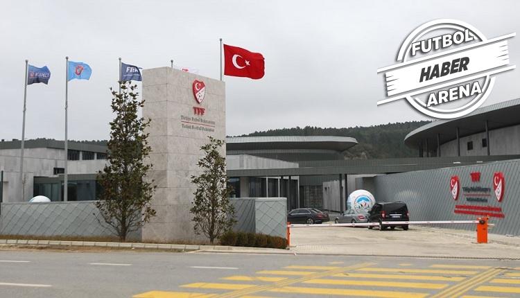 Fenerbahçe'nin talebine Galatasaray ve Trabzonspor karşı çıktı