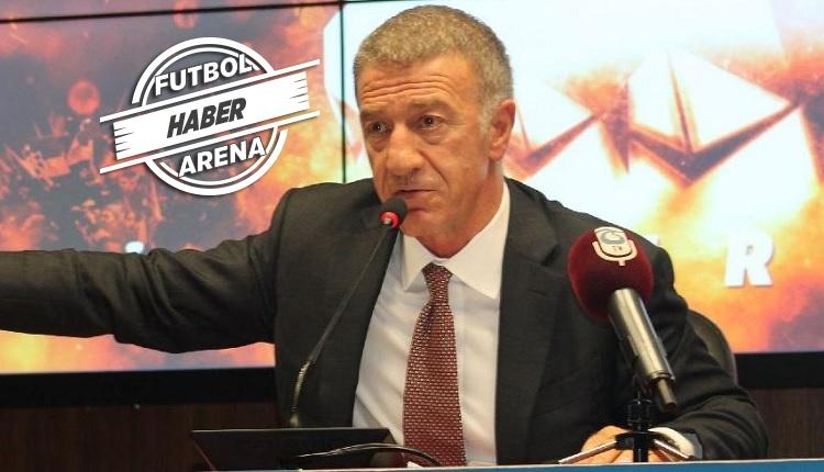 Trabzonspor: 'Fenerbahçe şike sürecinde yalan beyanda bulundu'