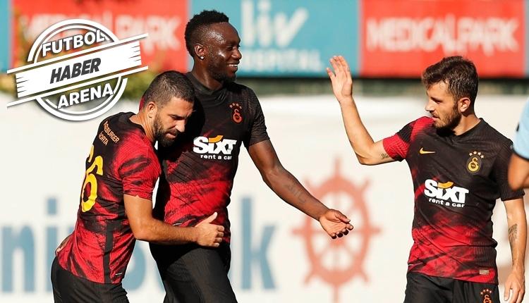 Galatasaray 1-0 İstanbulspor maç özeti ve golü (İZLE)