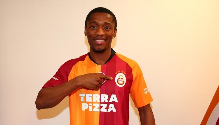 Galatasaray'a Sekidika için transfer teklifi! Görüşmeler başladı