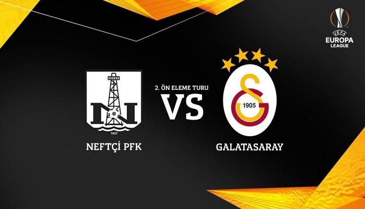 Galatasaray'ın Avrupa Ligi'ndeki rakibi Neftçi Bakü