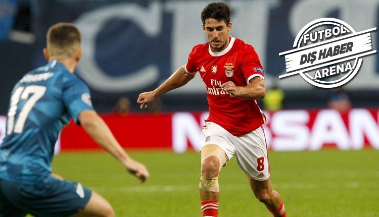 Galatasaray'ın Gabriel hedefi! Portekiz'de canlı yayında konuşuldu