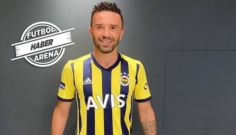 Gökhan Gönül'den Fenerbahçe taraftarına çağrı