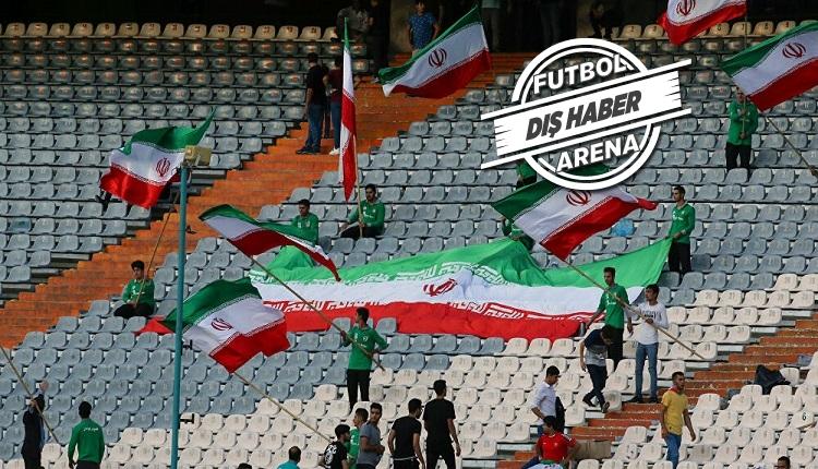 İran'da tarihi karar! Yabancı futbolcu ve teknik direktör transferi yasak