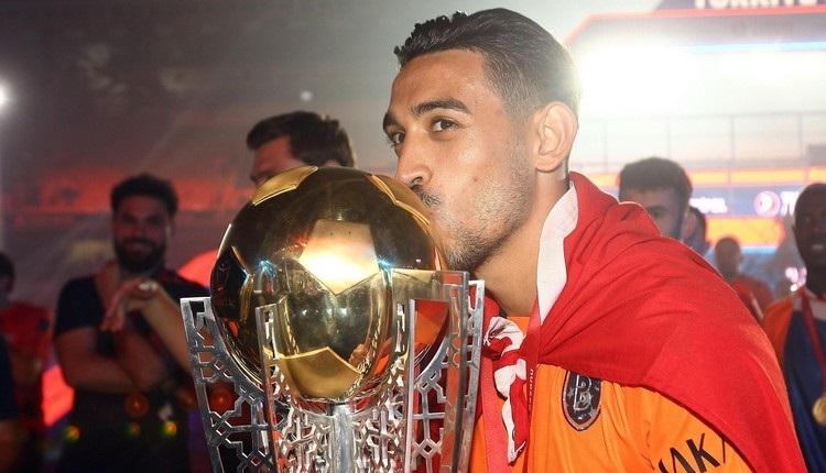 İrfan Can Kahveci'den transfer sözleri!
