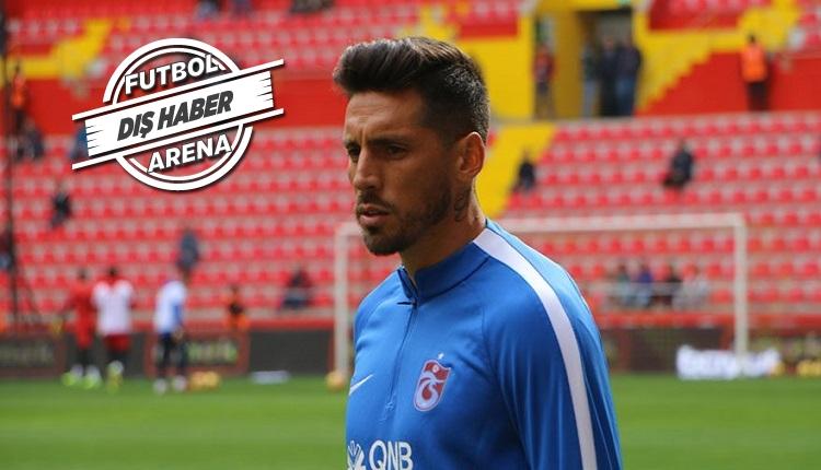 Jose Sosa adım adım Fenerbahçe'ye! Son gelişmeler