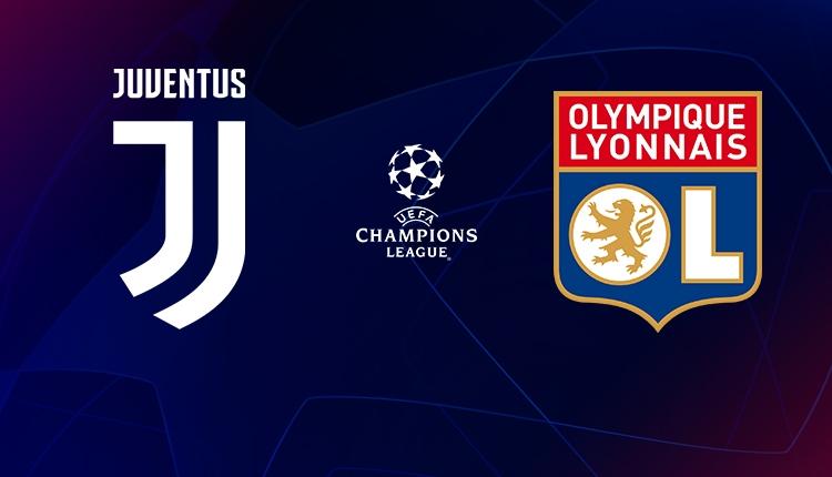Juventus Lyon canlı ve şifresiz izle (beIN Sports 2 canlı yayın)