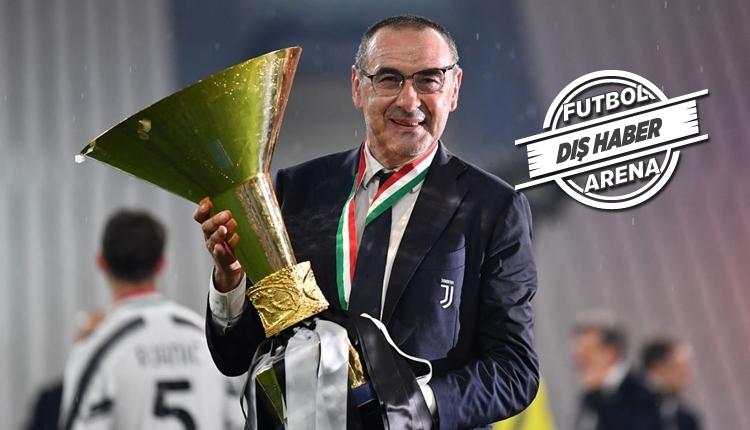 Juventus'ta Sarri görevden alındı! Inzaghi ve Pochettino sesleri
