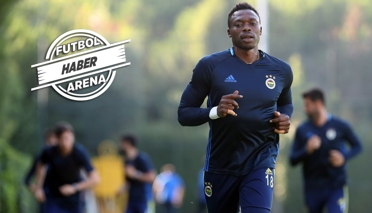 Kameni: 'FIFA, Fenerbahçe konusunda beni haklı buldu'
