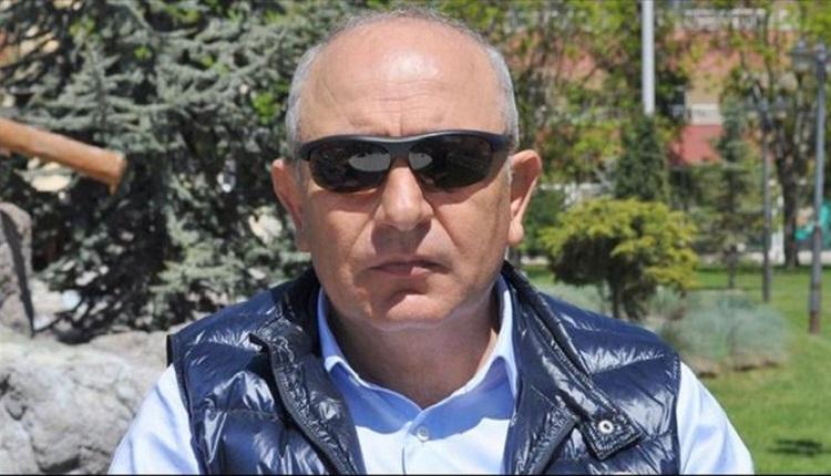 Karagümrük Başkanı Süleyman Hurma: