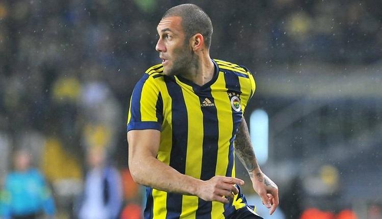 Konyaspor'da Fernandao transfer sürprizi