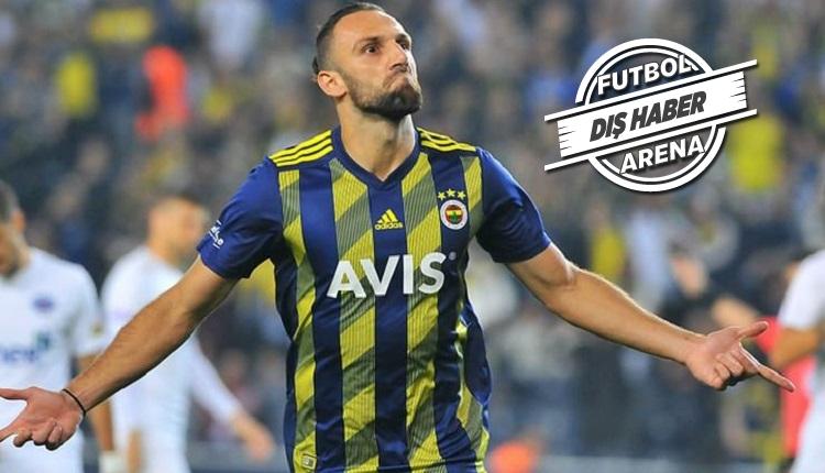 Lazio'nun Vedat Muriqi için ısrarı! Fenerbahçe: