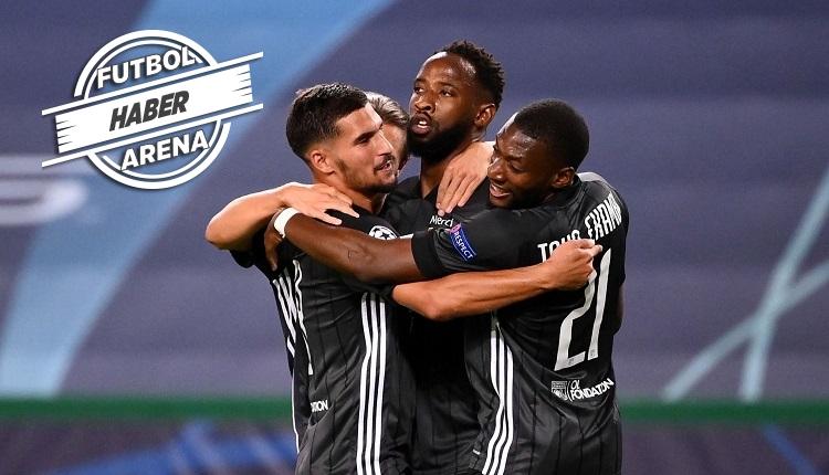 Man City 1-3 Lyon özeti ve golleri (İZLE) - Devler Ligi yarı final fikstürü