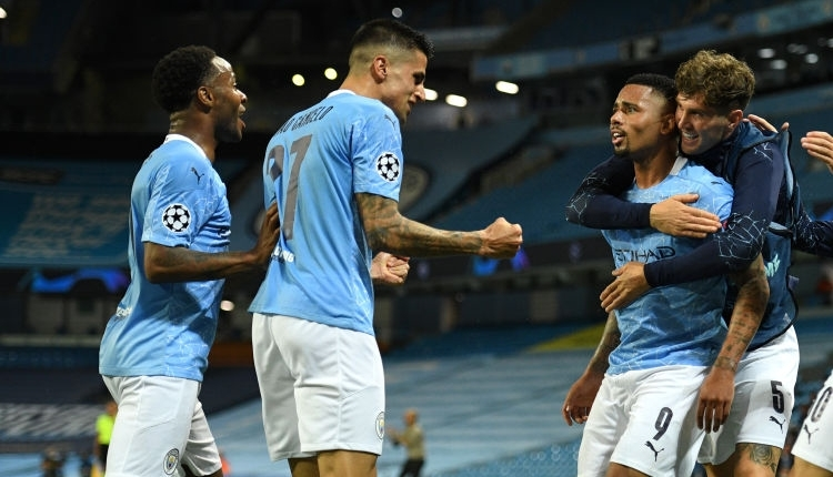 Manchester City 2-1 Real Madrid maç özeti ve golleri (İZLE)