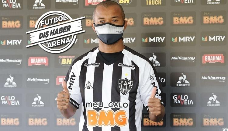 Mariano Atletico Mineiro'da!