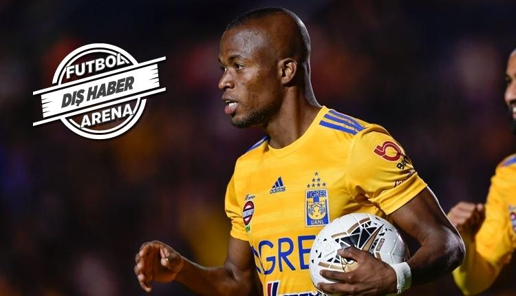 Meksika yayıncı kuruluşu: 'Enner Valencia Fenerbahçe'de''