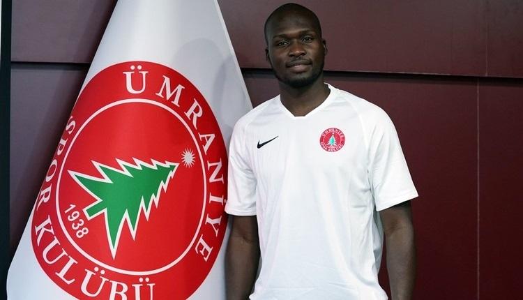 Moussa Sow'dan Fenerbahçe sözleri! 'Değerlendiririm'