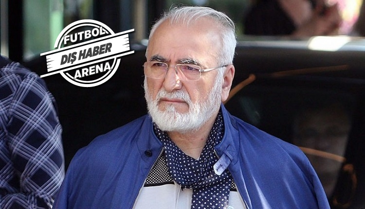 PAOK Başkanı Savvidis'ten Beşiktaş maçı öncesi güvenlik çağrısı