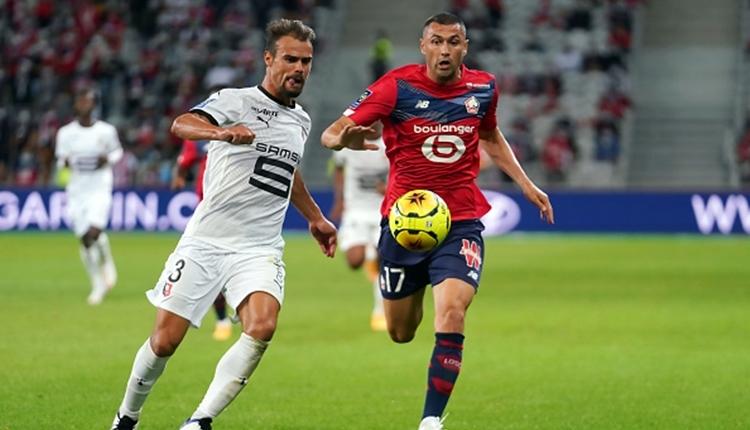 Reims Lille canlı ve şifresiz izle (Reims - Lille maçı beIN Sports 3 canlı yayın)