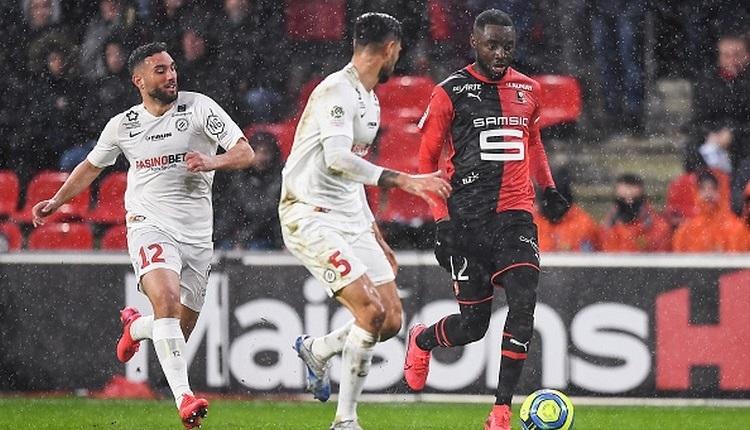 Rennes - Montpellier iddaa tahmini (29 Ağustos 2020)